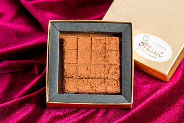生チョコレート<16個入り>
