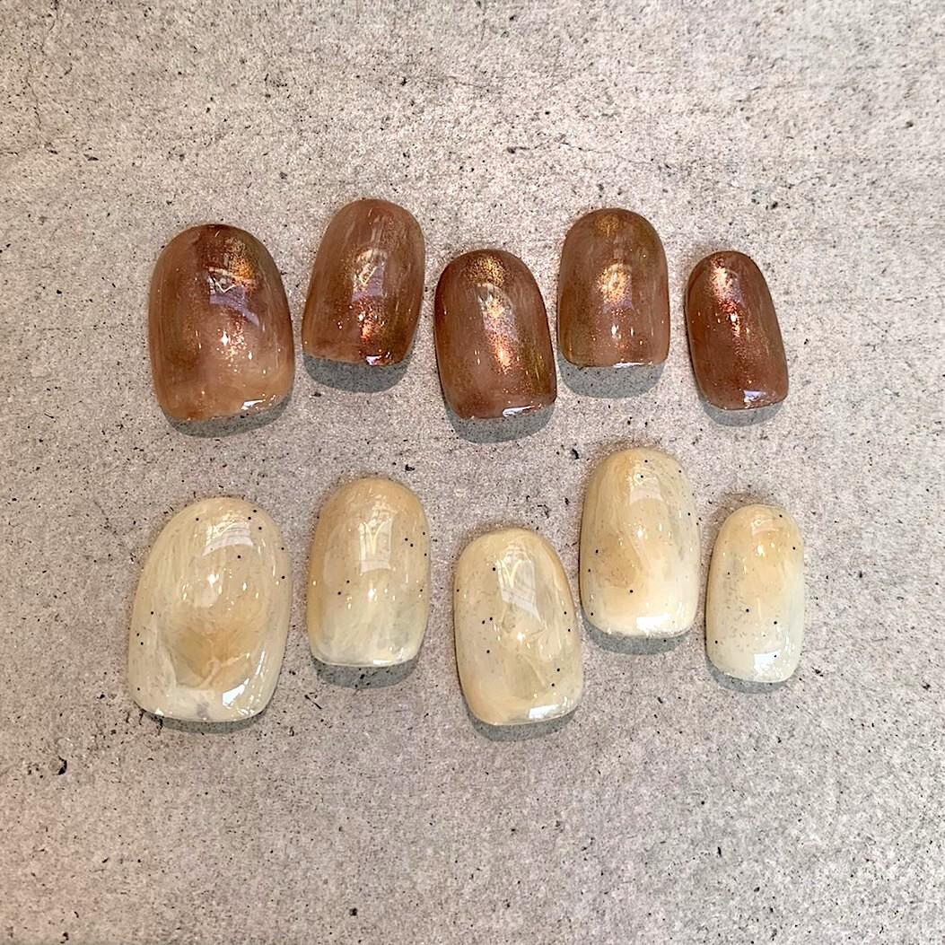 Nail tip miyu01