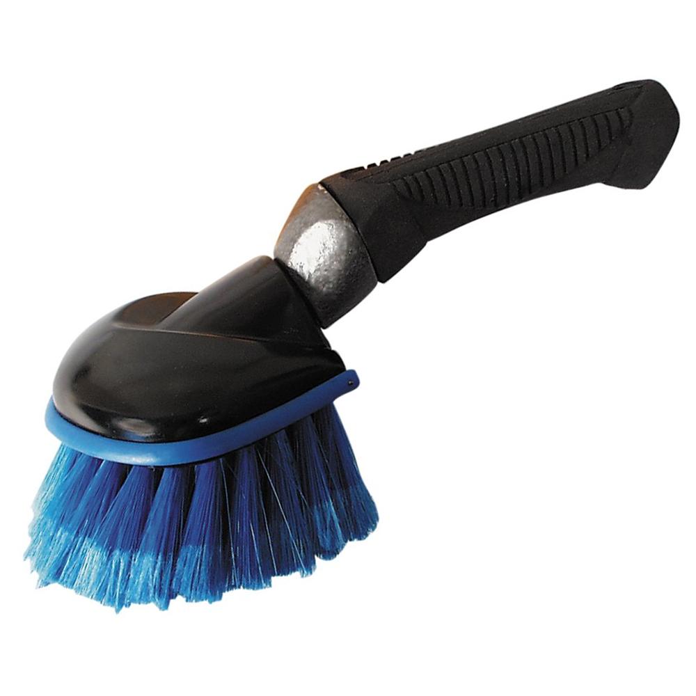 【AUTO SPA】 カーウォッシュ デラックスボディブラシ Deluxe Super Soft Car Wash Brush