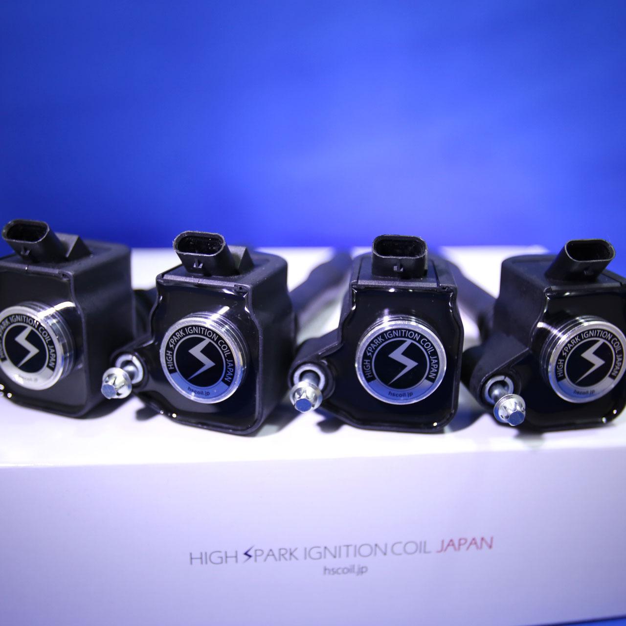 ハイスパークイグニッションコイル プレミアム F54~F60 COOPER S JCW - 画像1