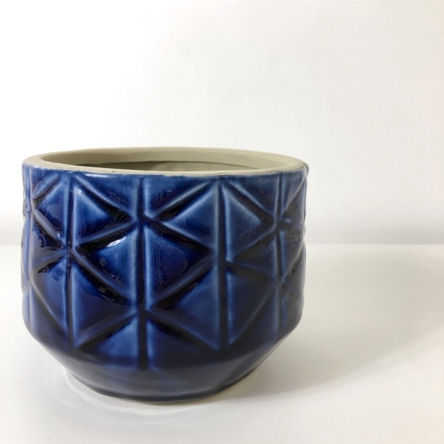 "ceramic pot ""Selma"" 鉢カバー"