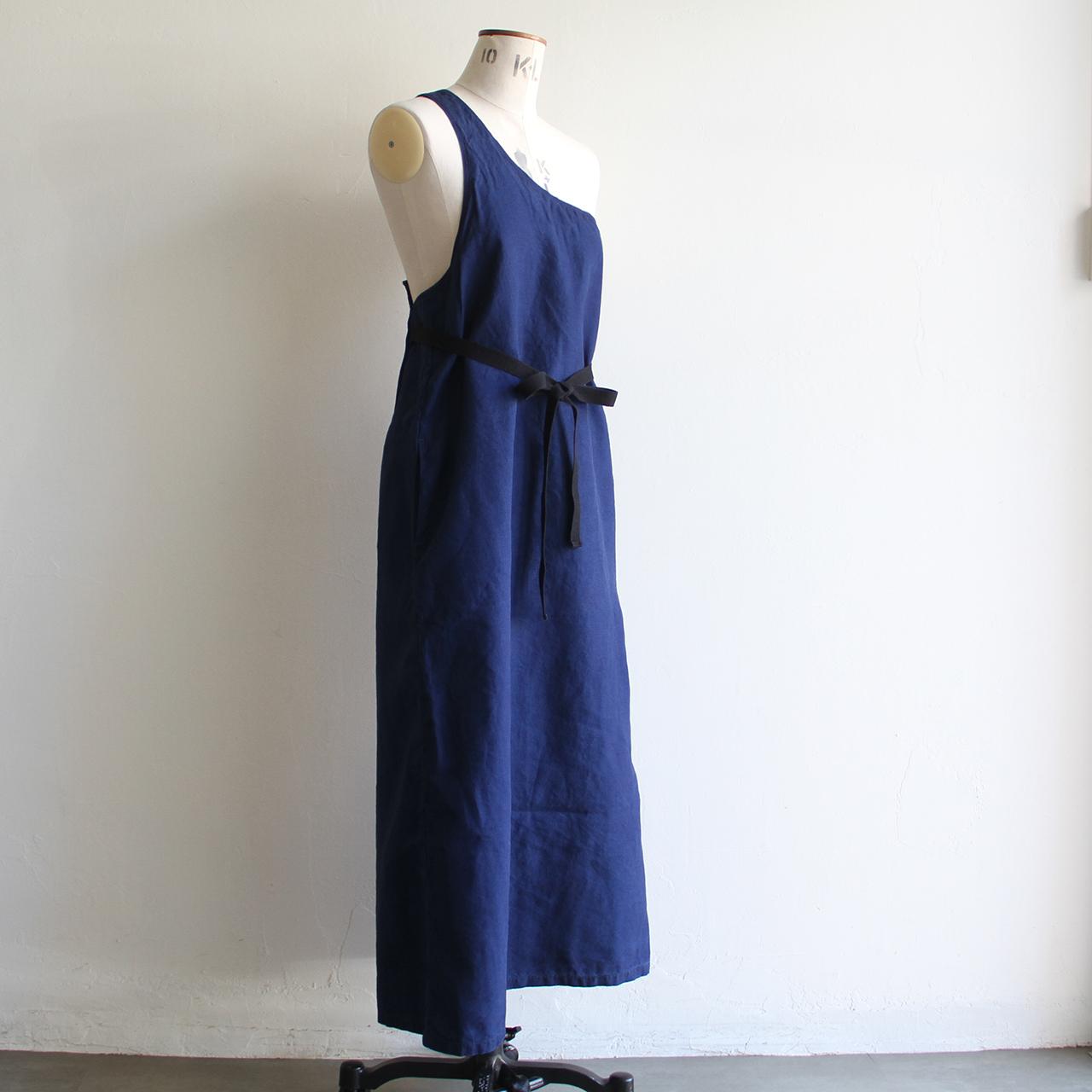 OUTIL【 womens 】robe ulm linen