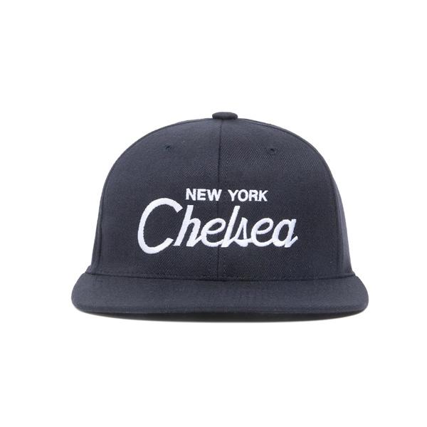 HOOD HAT CHELSEA