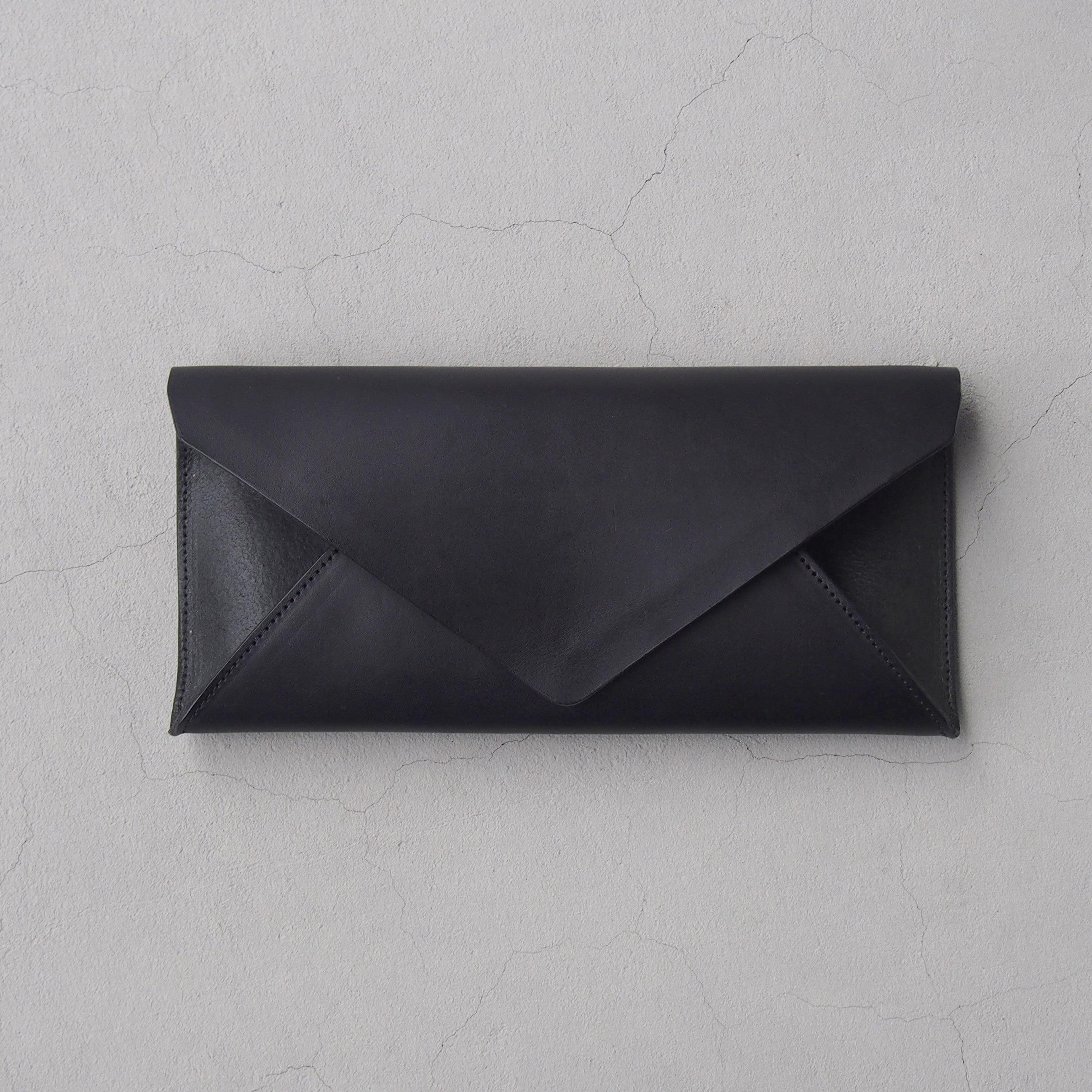 HOFF Long Wallet BLACK