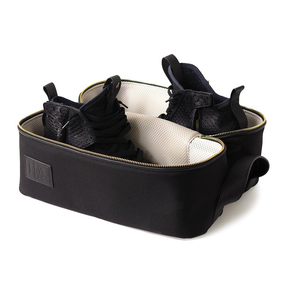 スニーカーバッグ 防弾チョッキ生地 SneakerBox Bag【本数限定】