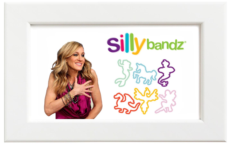 Silly bandz/シリーバンズ ファンタジー