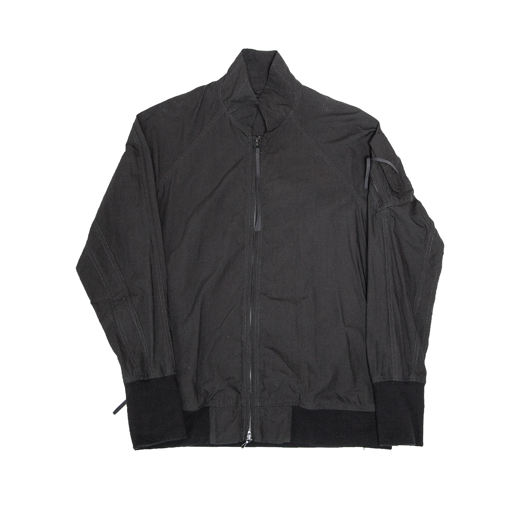 617BLM14-BLACK / MA-1