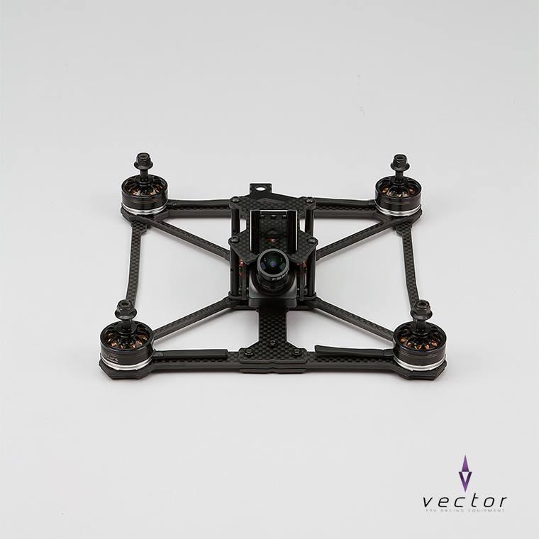 【予約注文】Vector VH-03