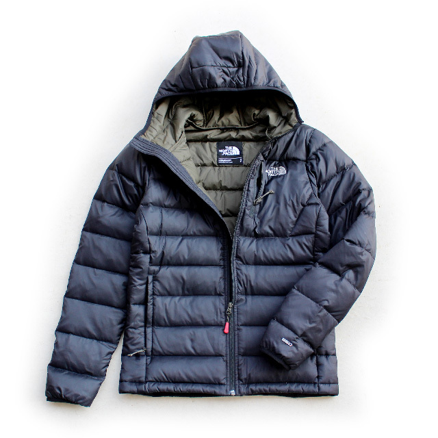 Import / The North Face Aconcagua Jacket