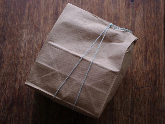 ギフト包装(簡易包装)