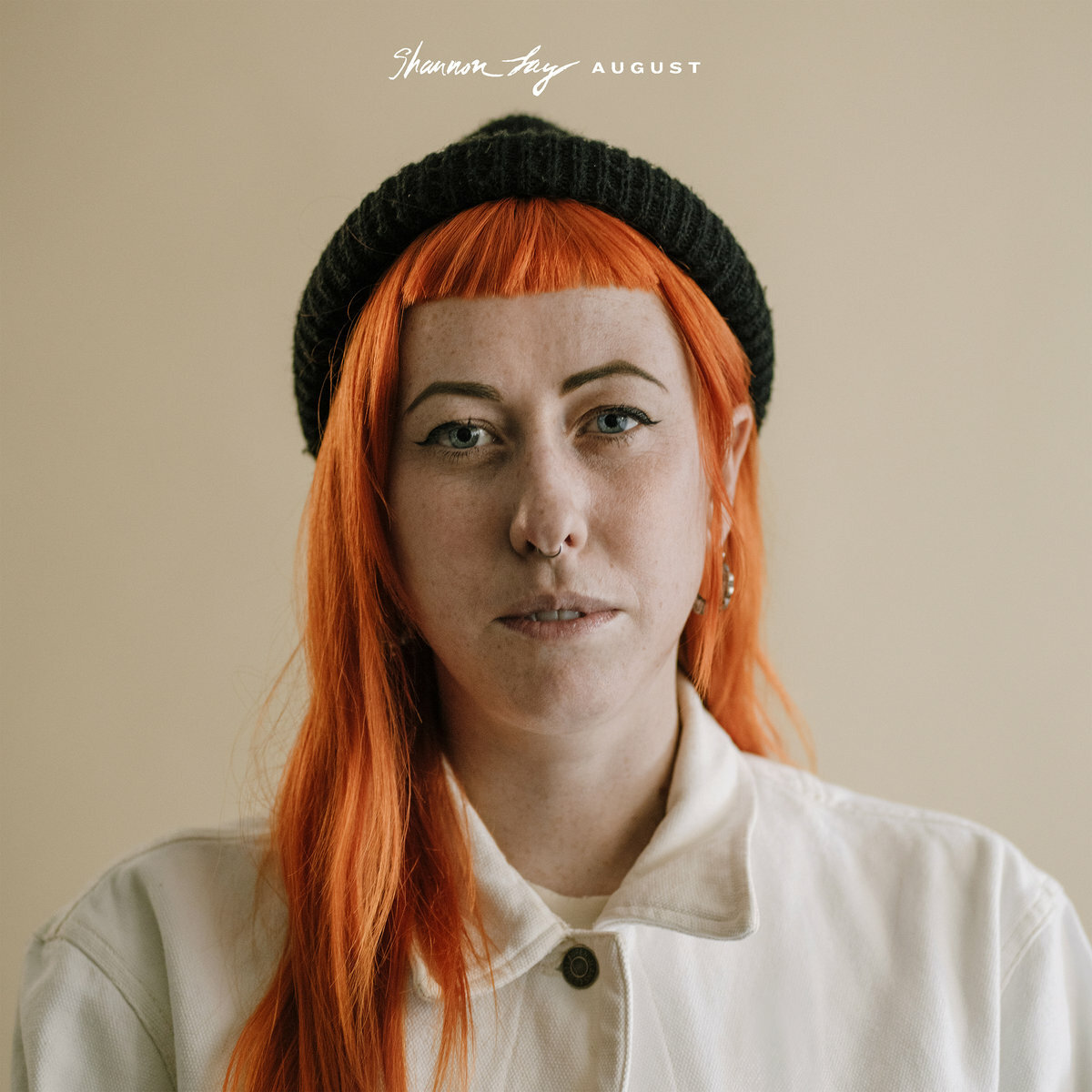 Shannon Lay / August(LP)