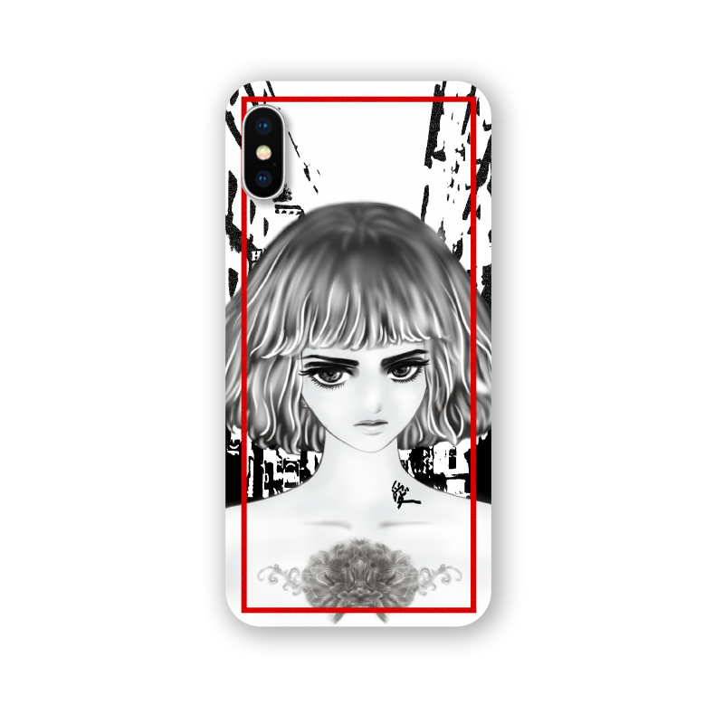 iPhoneX DESIGN CONTEST2017 251◇