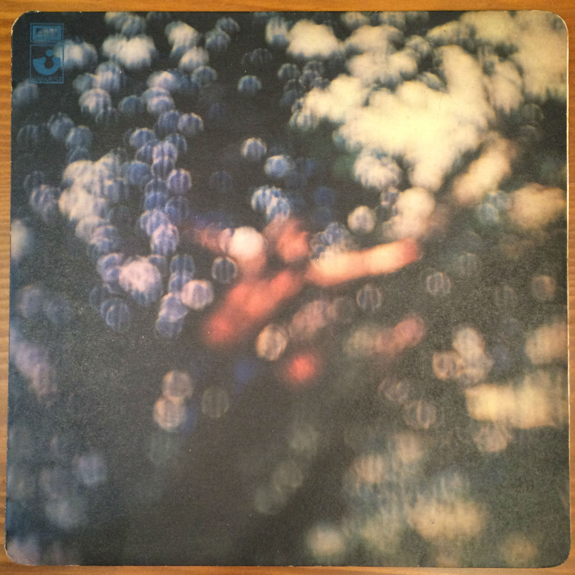 ●PINK FLOYD / OBSCURED BY CLOUDS