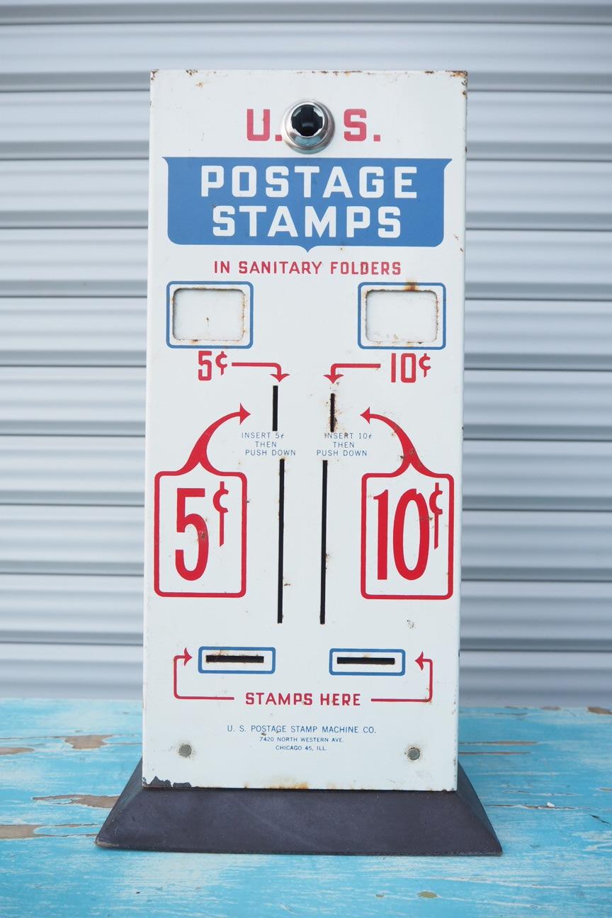 品番1069 US切手スタンド 011