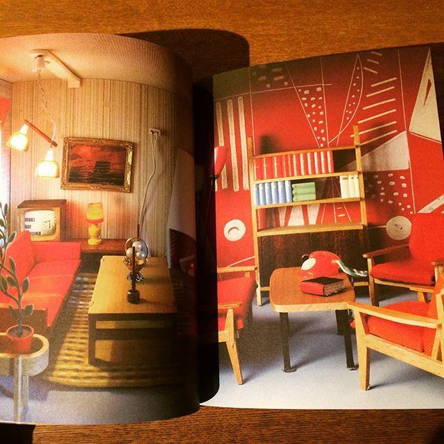インテリアの本「Scandinavian Design in the Doll's House」 - 画像3