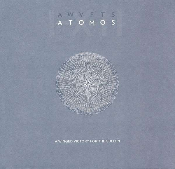 Atomos | A Winged Victory for the Sullen