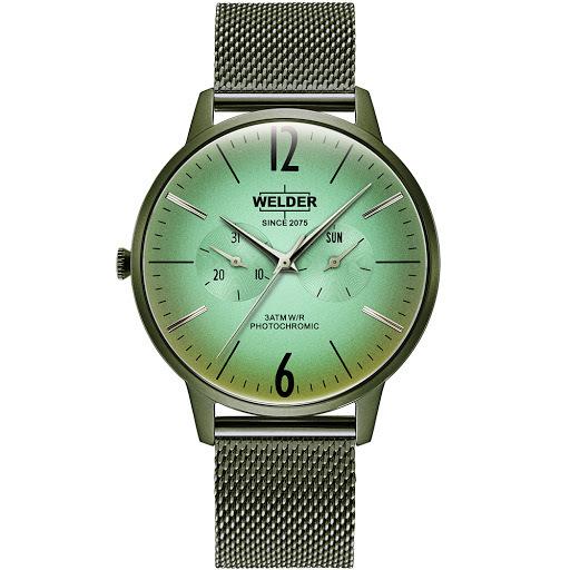 【WELDER ウェルダー】WWRS419/MOODY SLIM DAY DATE 42mm ムーディー スリム デイデイト/正規輸入品