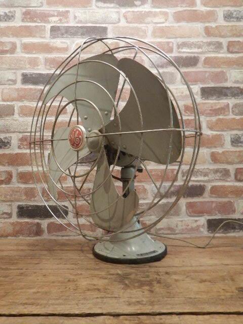 品番2830 扇風機 / Fan 011