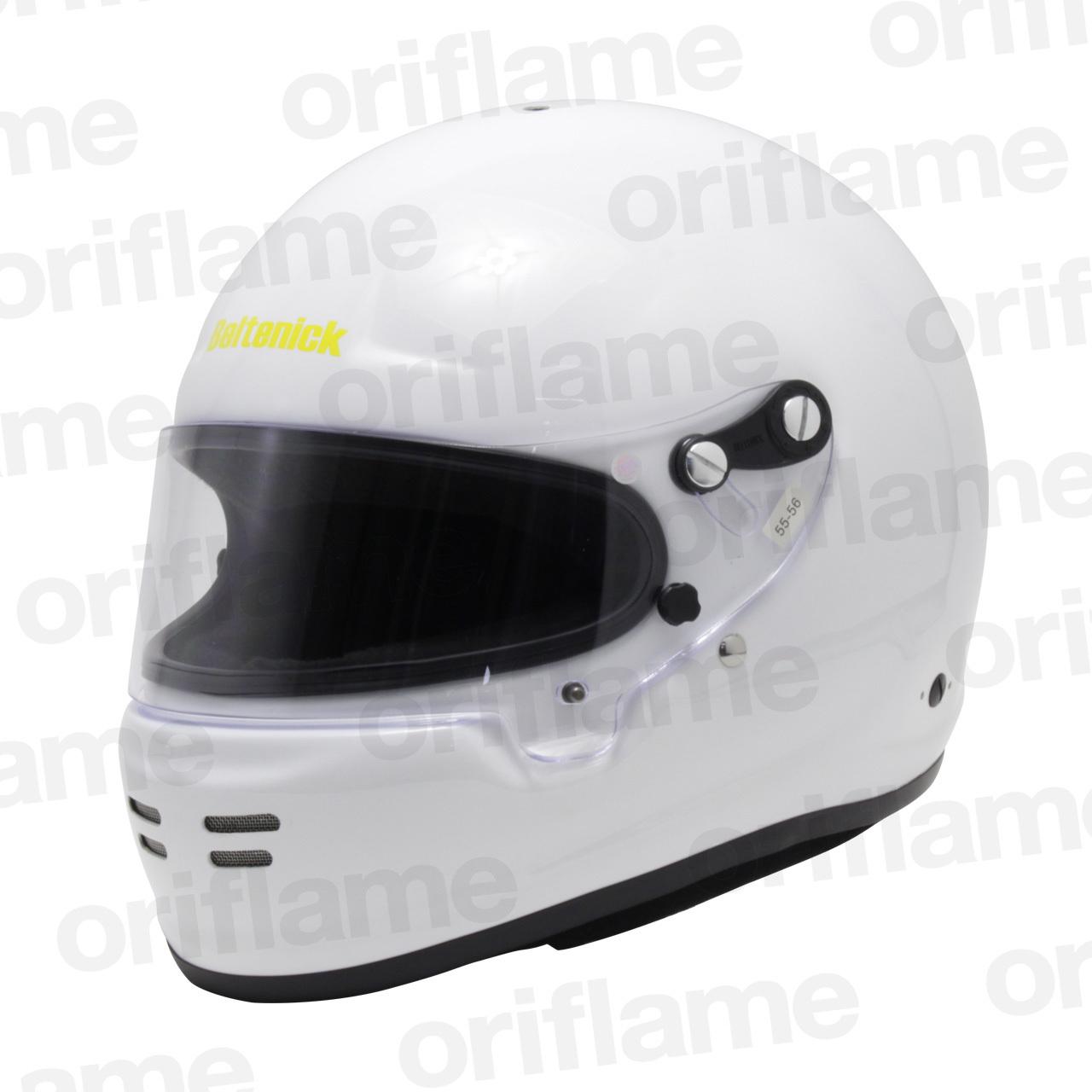 Beltenick・軽量レーシングヘルメット・四輪用