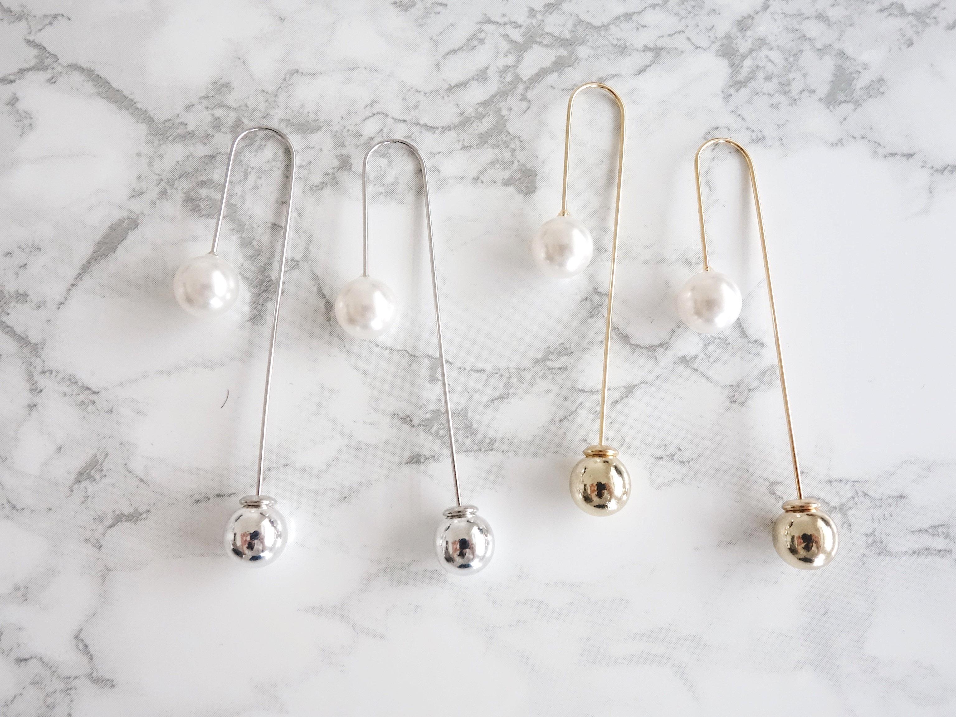 pearl metal hook pierce