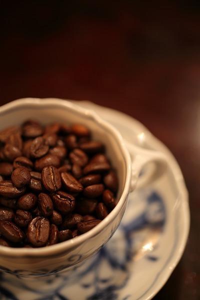 【通常宅配便】酸味の中にある苦味がアクセントです 炭火焙煎珈琲 グァテマラ100g