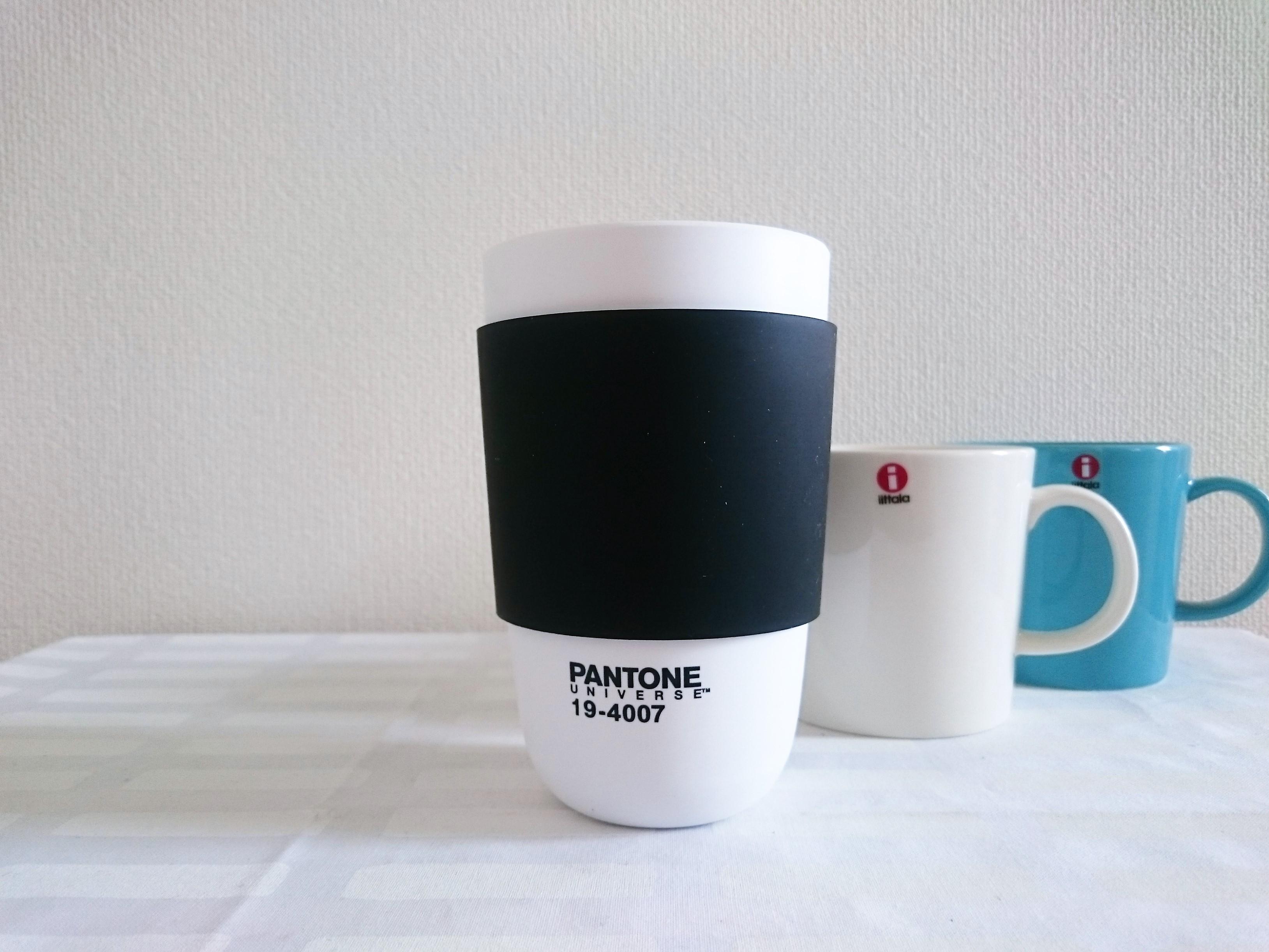 カップ / HOLSCHER DESIGN / PANTON CUP CLASSIC
