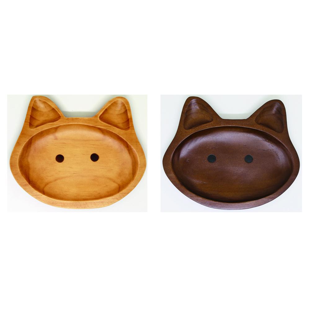 猫トレイ(パイン材キャットトレイ)