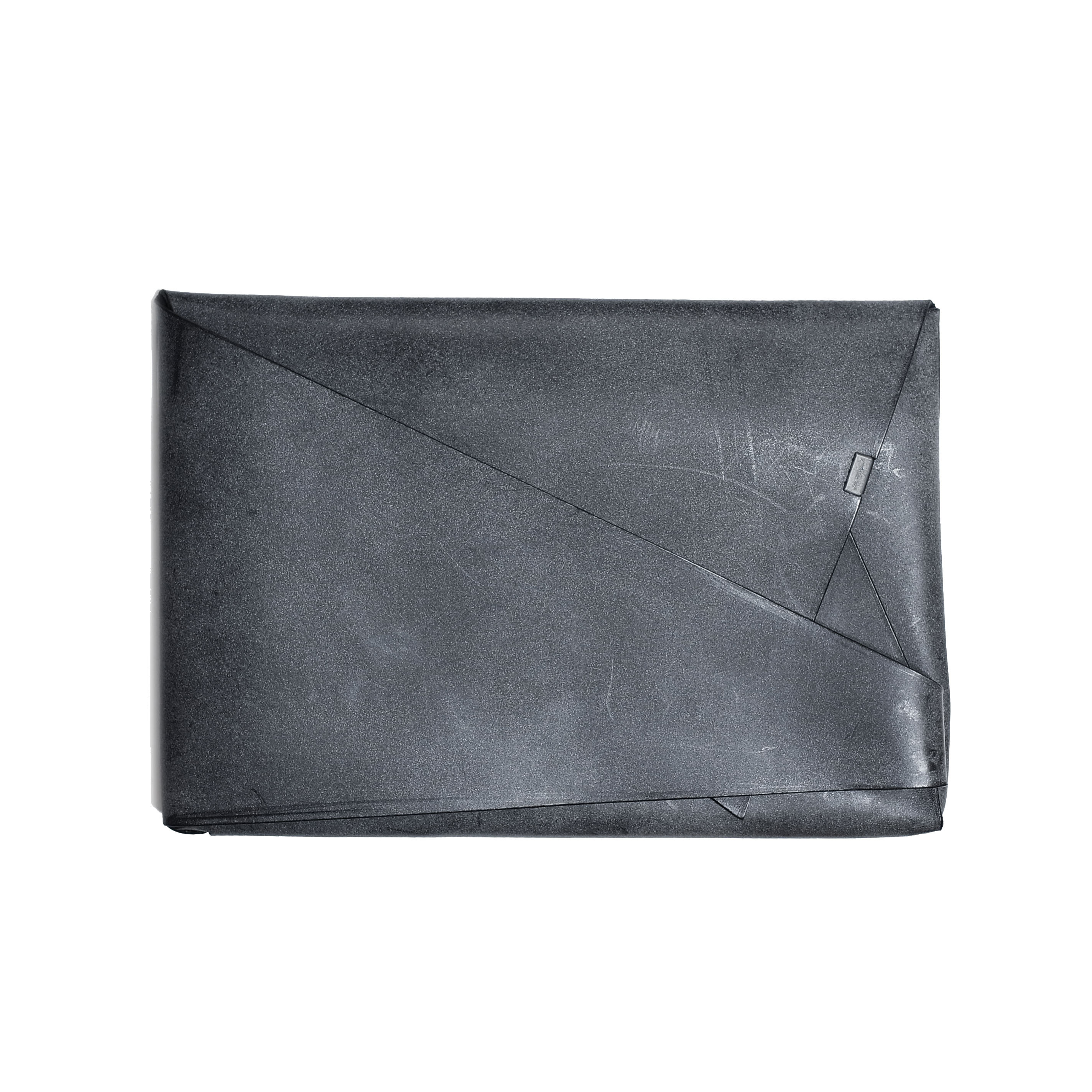 ブライドル クラッチバッグ for iPad (Sサイズ)ブラック