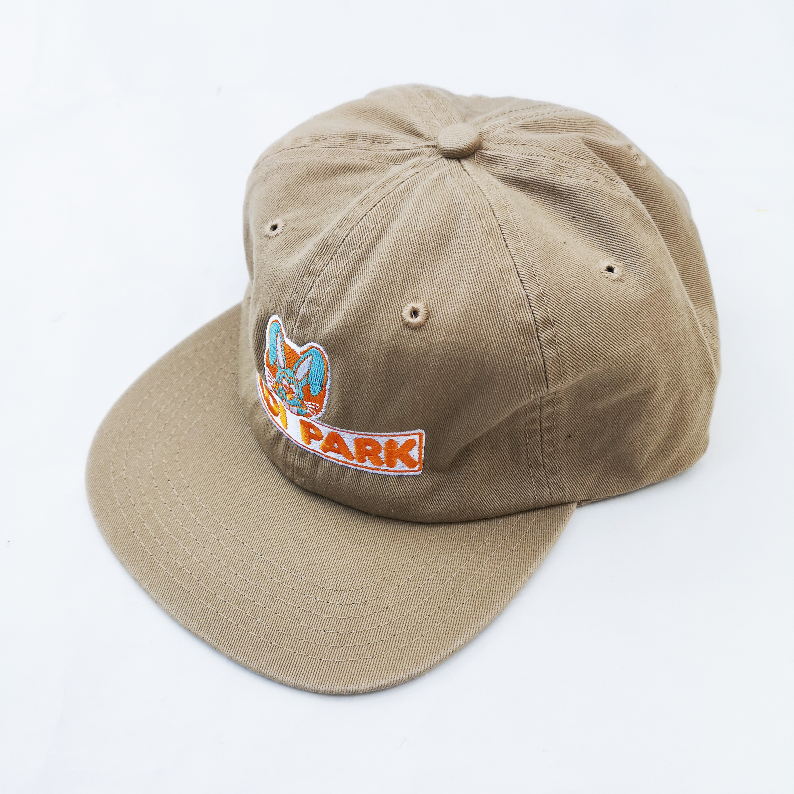 DADI PARK CAP BEIGE