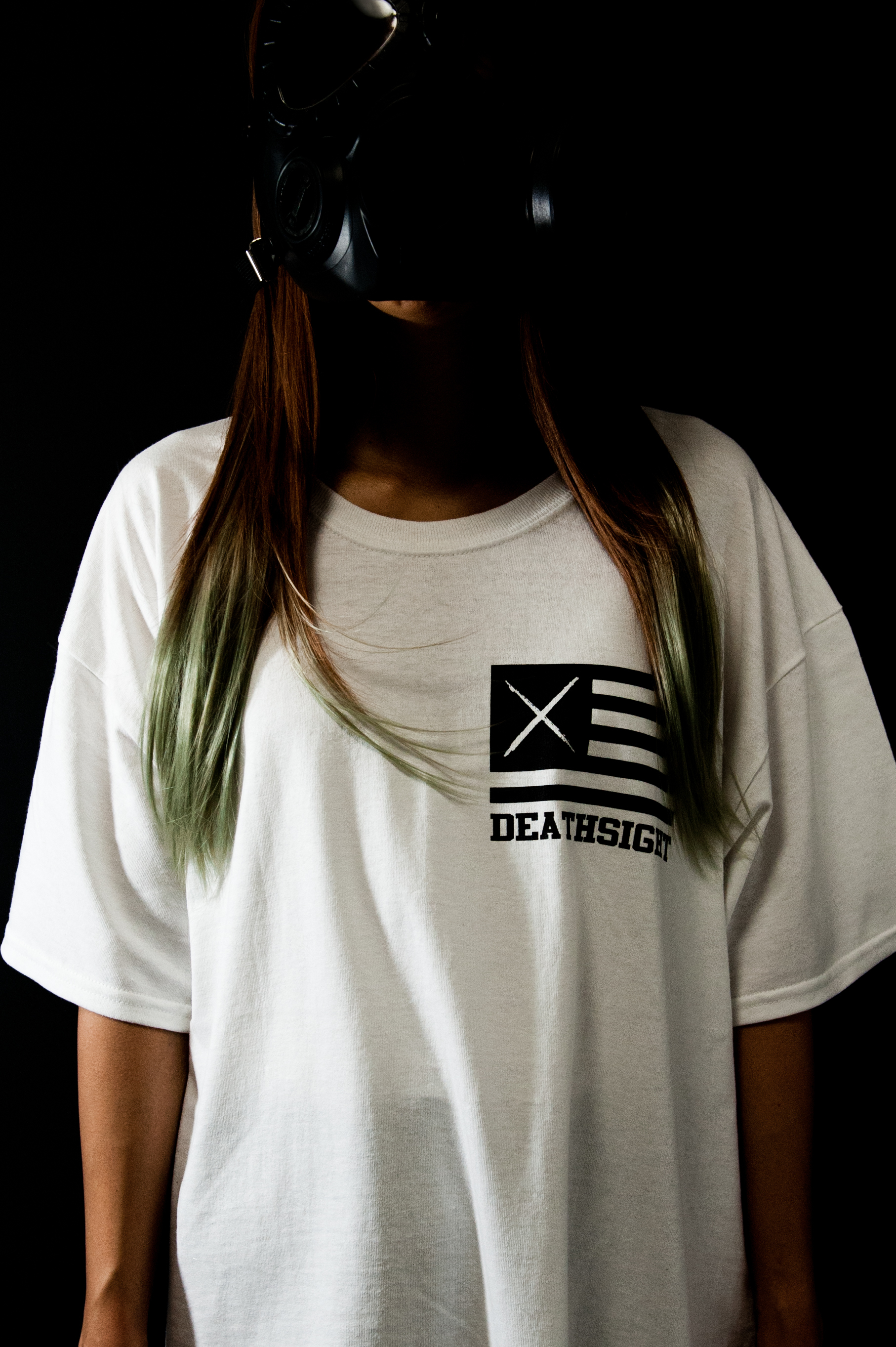 FLAGS TEES / WHITE - 画像3
