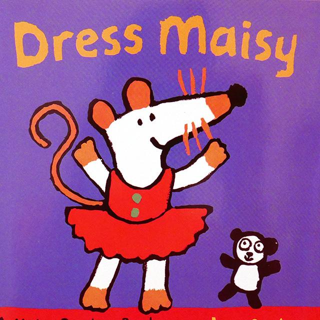 Dress Maisy