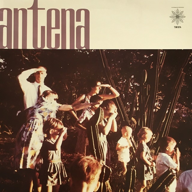 【12inch・ベルギー盤】Antena / The Boy From Ipanema