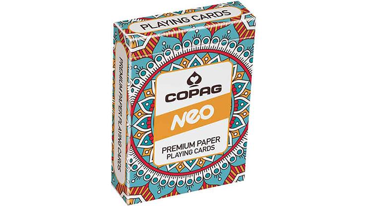Copag Neo Series (Mandala)