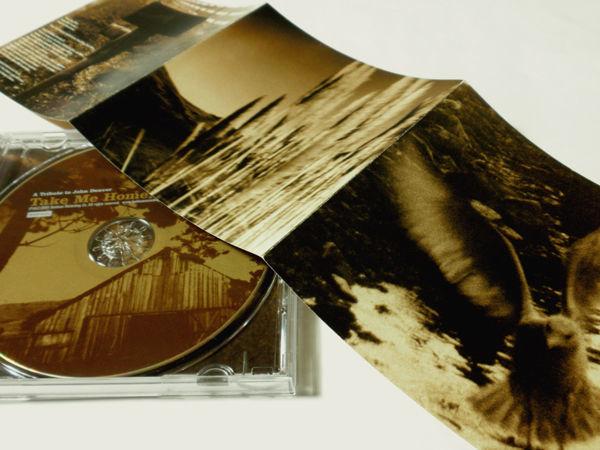 V.A:Take Me Home〜A Tribute to John Denver(Badman Recording)