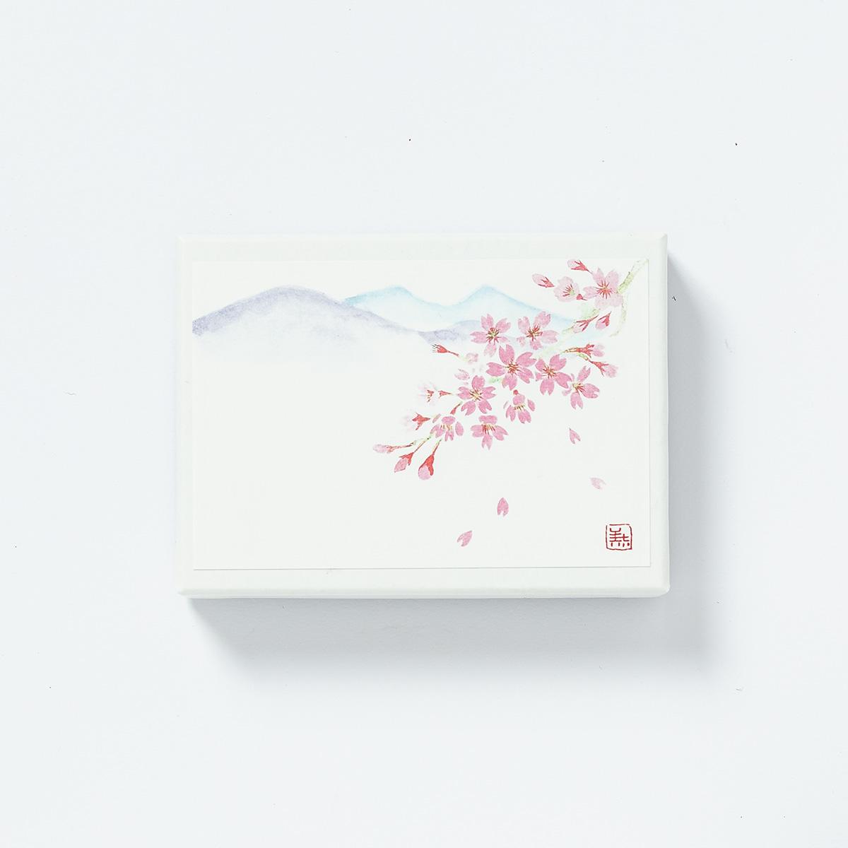 源氏物語ハンディメモ 5帖「若紫」