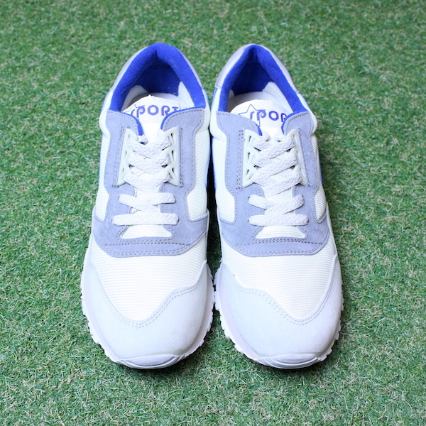 """DEAD STOCK( デッドストック) """"FRENCH MILITARY ARMY TRAINER SPORT"""" フランス軍スニーカー"""
