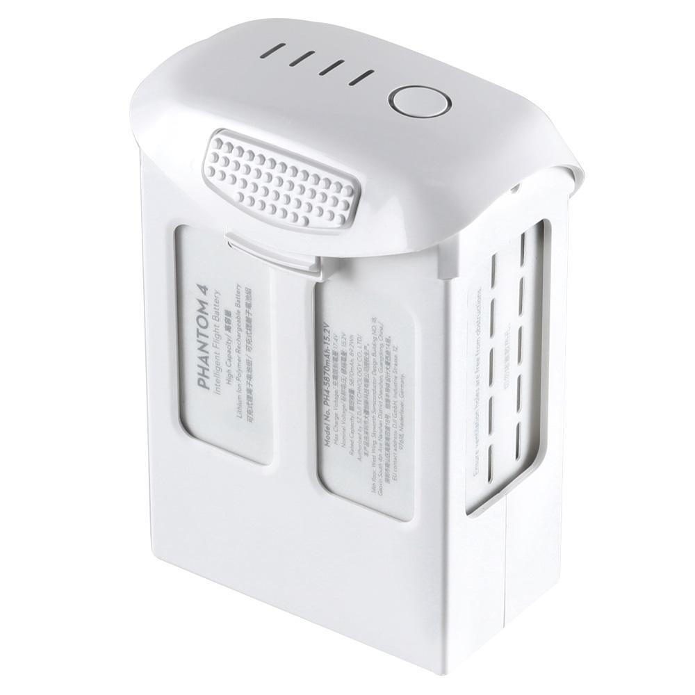 DJI Phantom 4 パーツNo.64 インテリジェントフライトバッテリー 5870mAh