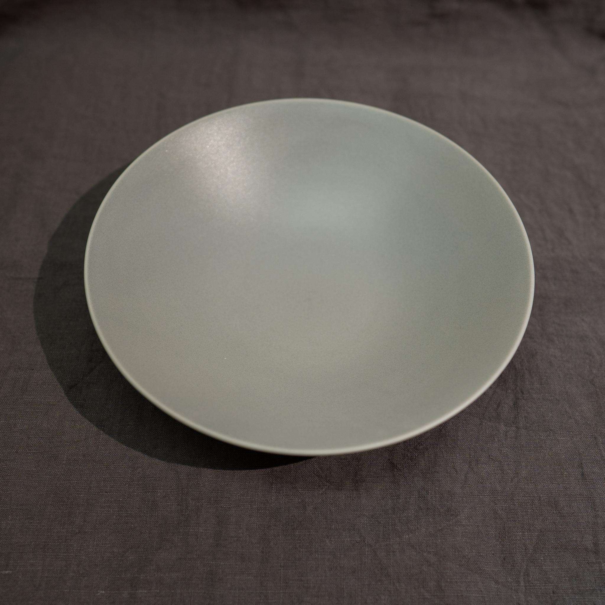 Stoneプレート クープ皿