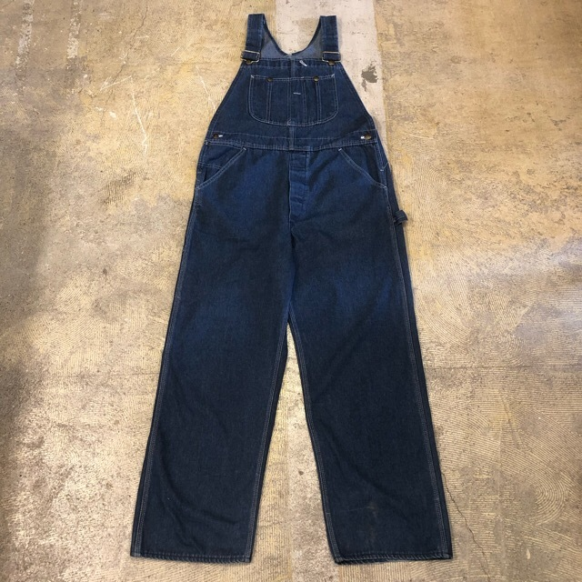 Sears 70's Overalls ¥7,800+tax