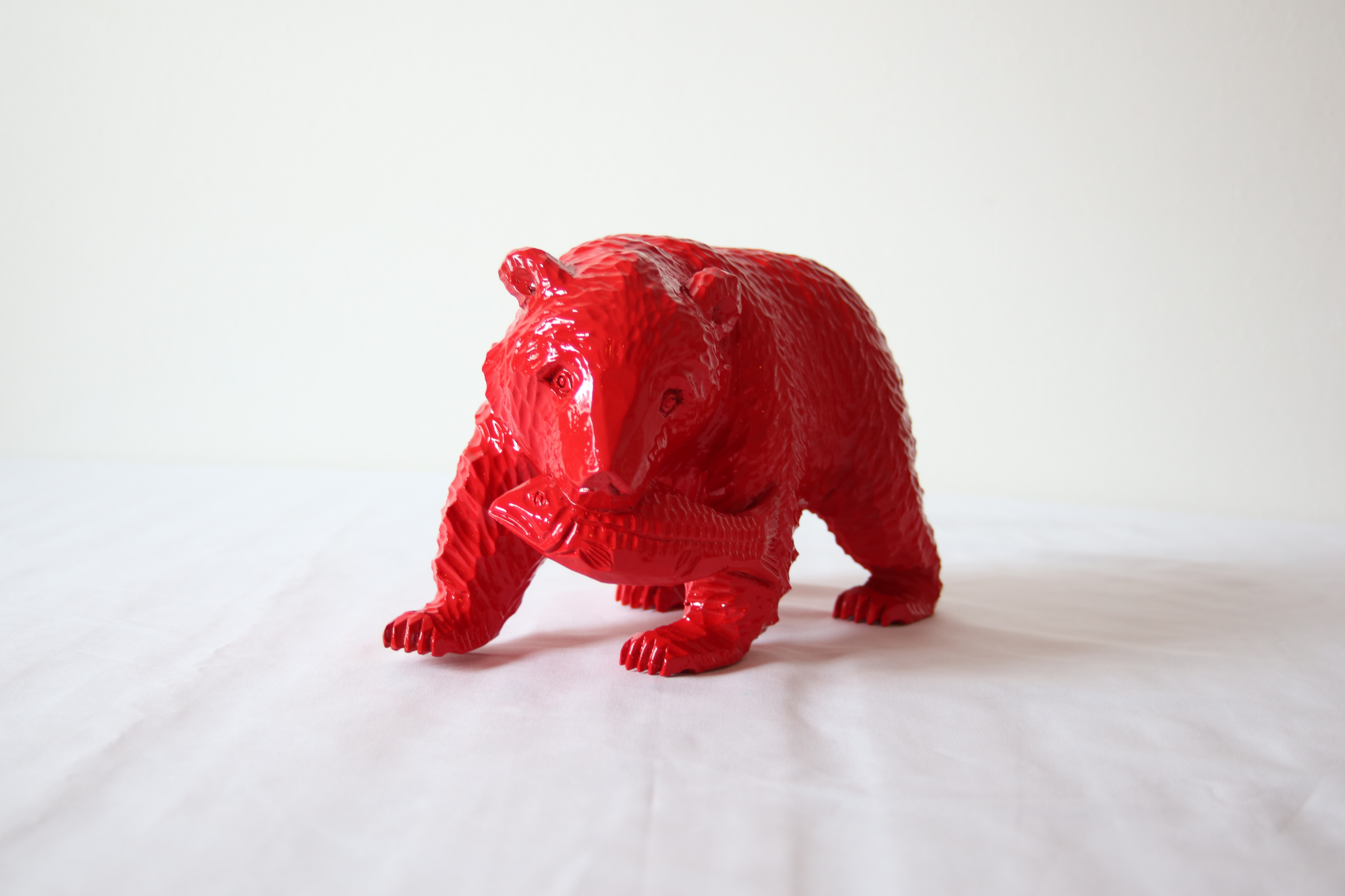 Re-Bear 2020 RED