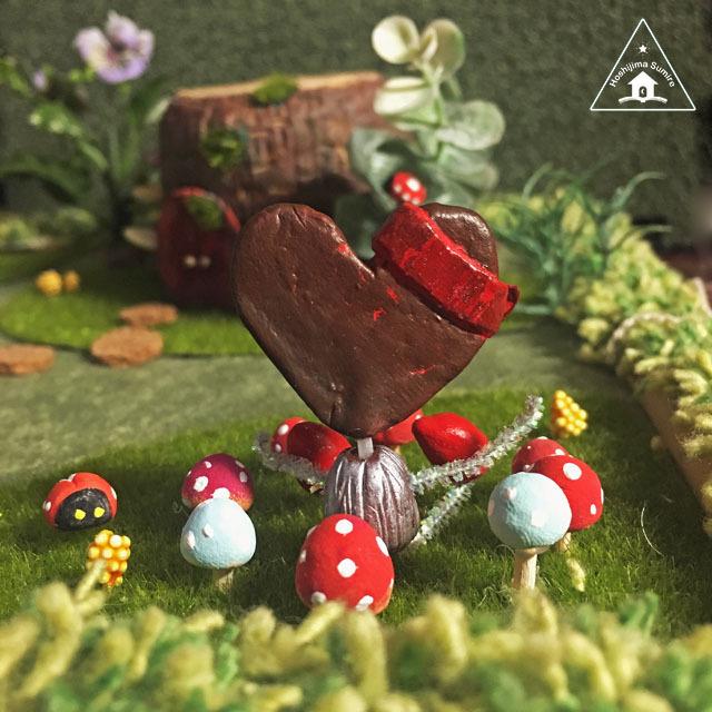 【2月限定】Luv-Litters(チョコレートちゃん3)