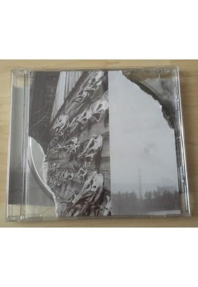 KSNK - s/t CD - 画像1