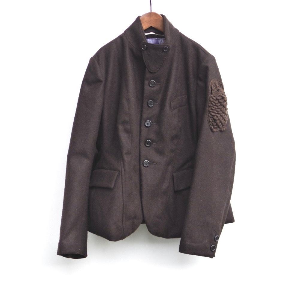 hallelujha /1890年代 羊飼いのジャケット