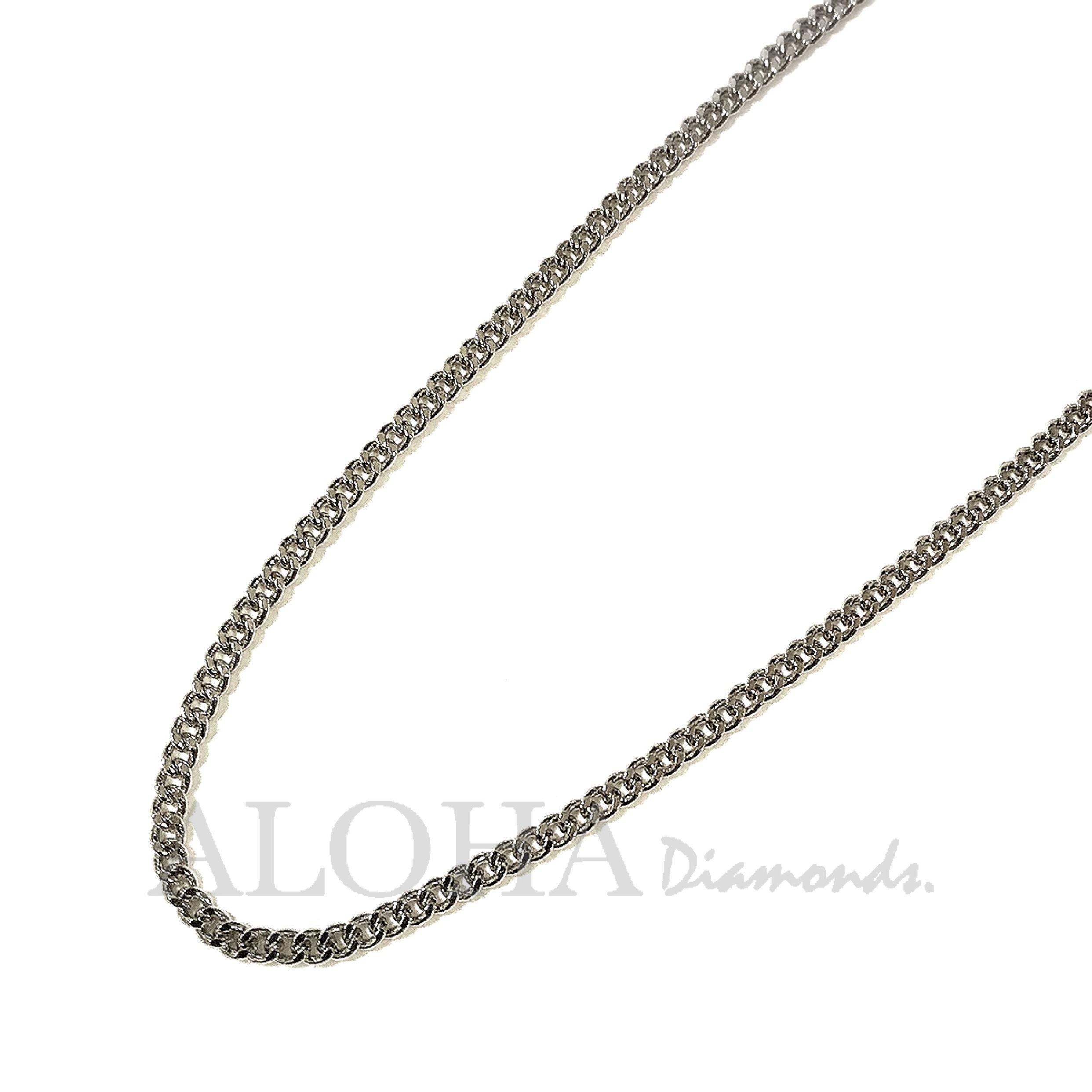 ✴︎✴︎✴︎The chain - No.3 ✴︎✴︎✴︎シルバー/ネックレス 48cm(ネックレス単品)