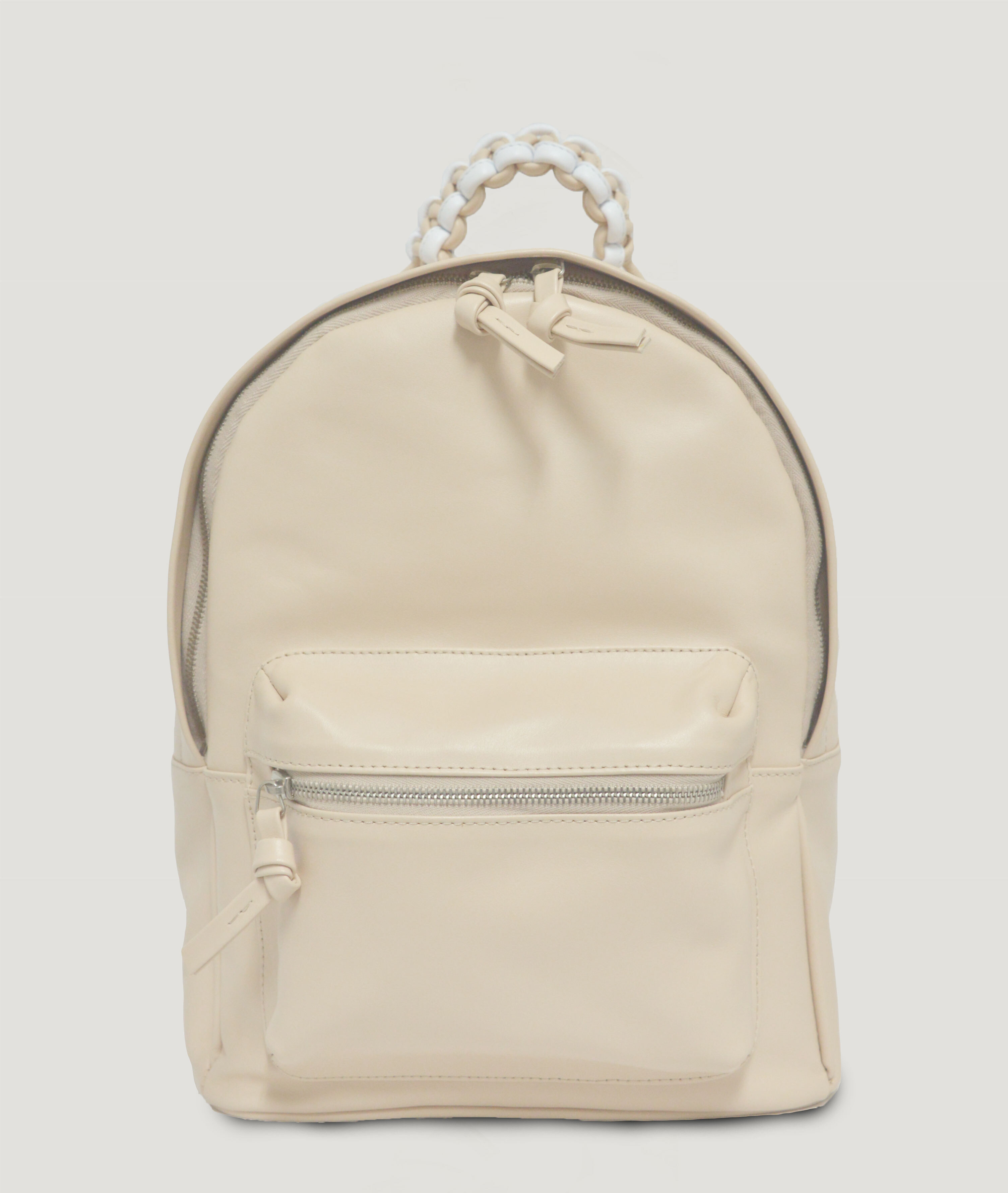 BACKPACK M BEIGE