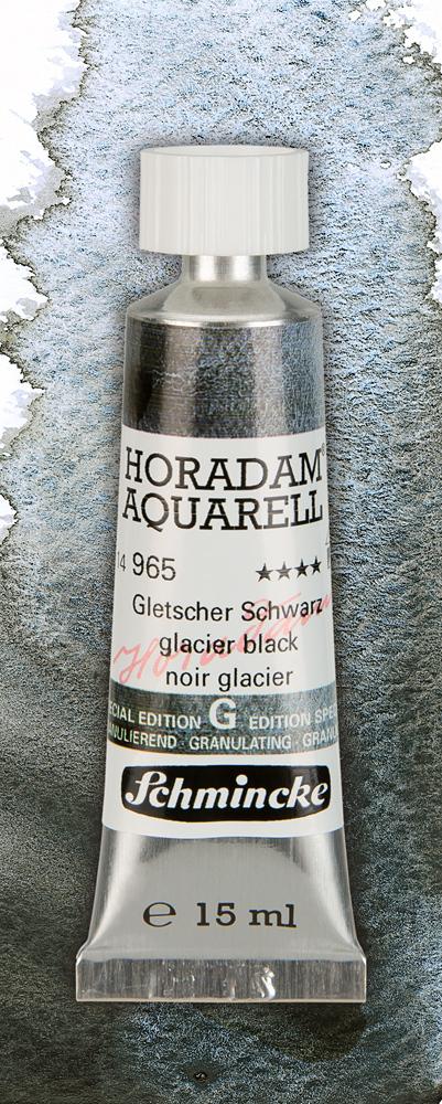 シュミンケ ホラダム スーパーグラニュレーティングカラー・グレイシャー ブラック(15ml)【限定商品・完売終了】