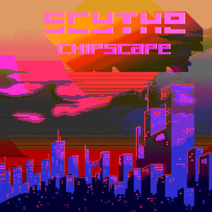 Chipscape / scythe