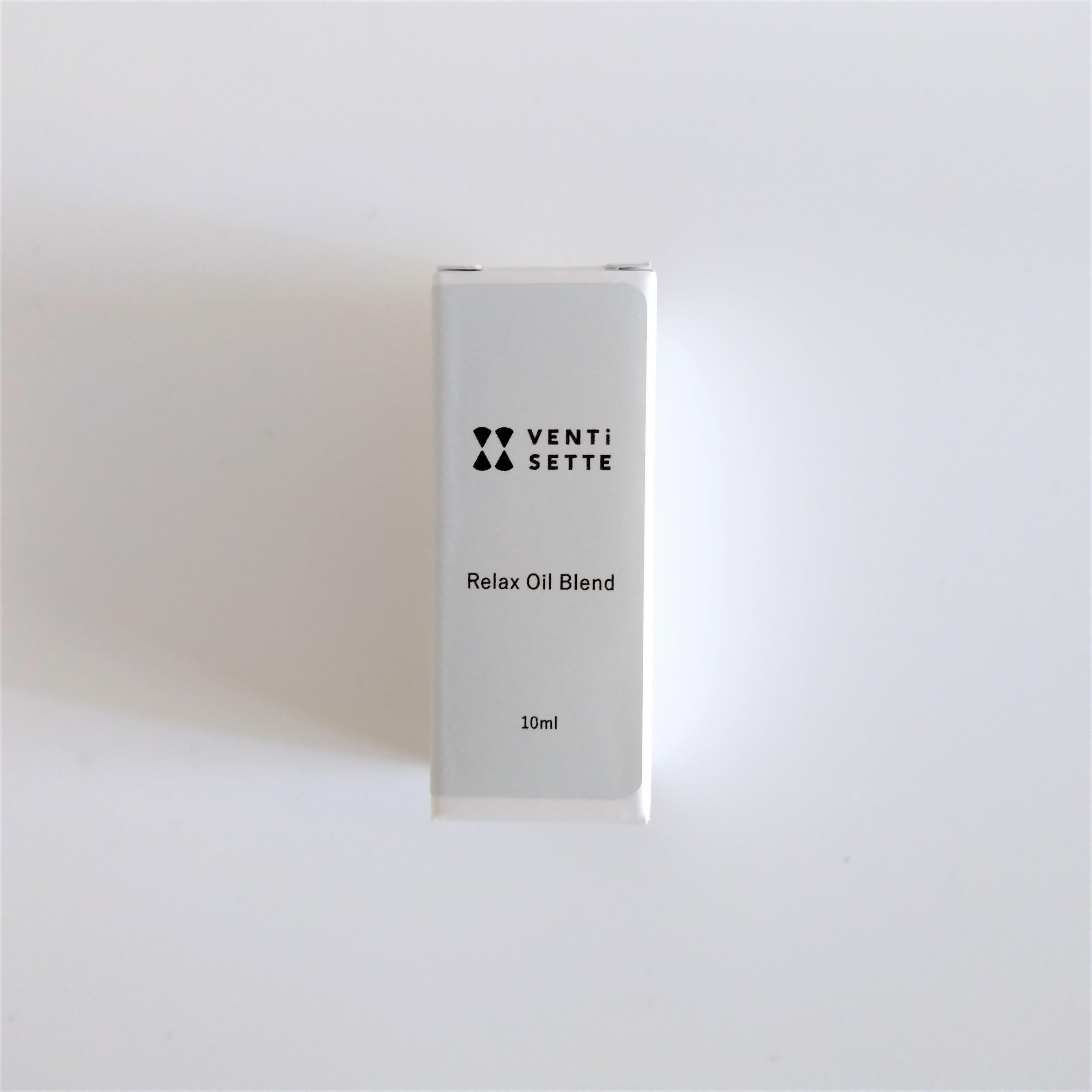 Kutsurogi(クツロギ) ブレンドエッセンシャルオイル 10ml