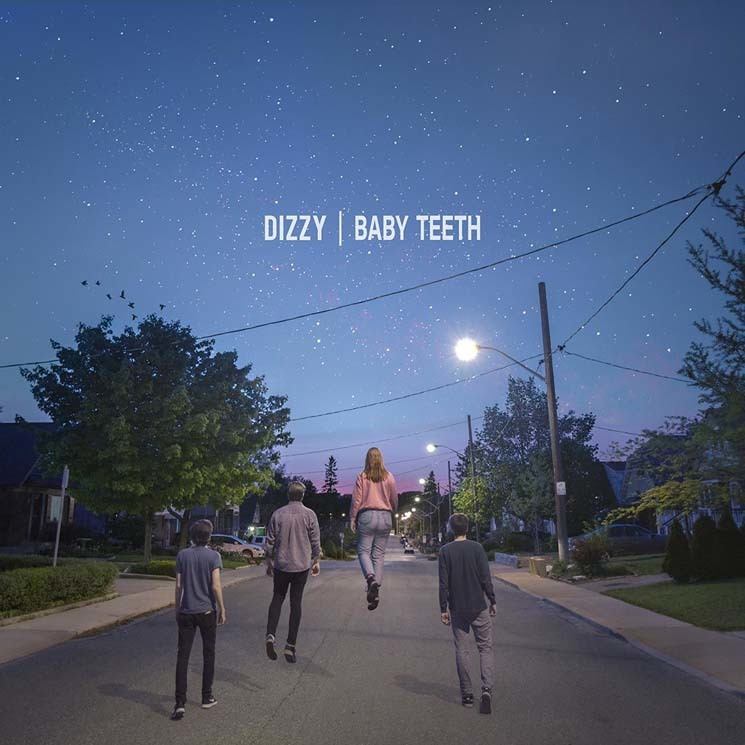Dizzy / Baby Teeth(LP)