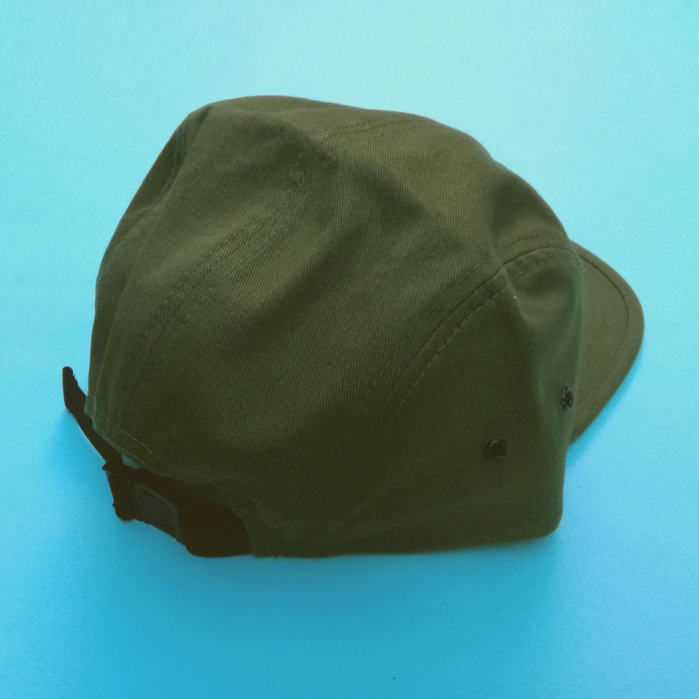 イタズラ Jet Cap OLIVE GREEN